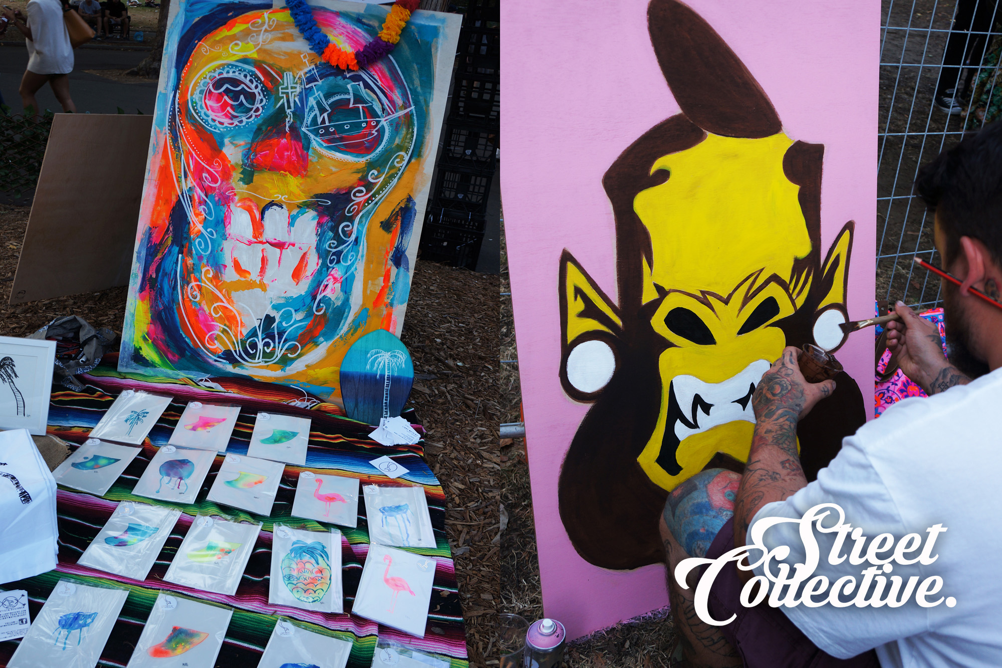 Street Collective 15